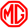car leasing MG Motor UK logo