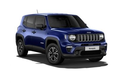 Lease Jeep Renegade car leasing