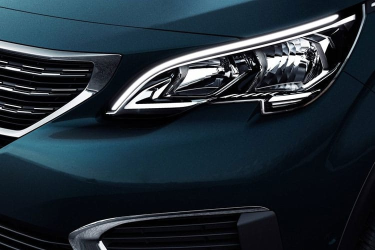 Peugeot 5008 SUV 1.2 PureTech 130PS GT 5Dr Manual [Start Stop] detail view