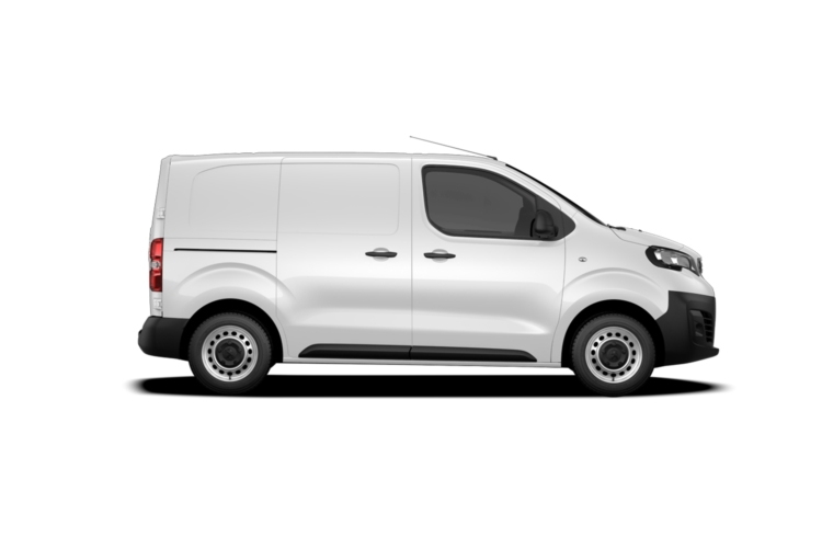 Peugeot Expert Compact 1000Kg 1.5 BlueHDi FWD 100PS Professional Van Manual [Start Stop] detail view