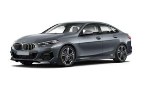 BMW 2 Series Saloon 218 Gran Coupe 1.5 i 136PS Sport LCP 4Dr DCT [Start Stop]