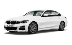 BMW 3 Series Saloon 320 Saloon 2.0 i 184PS M Sport 4Dr Auto [Start Stop]