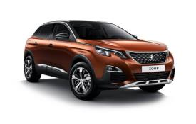Peugeot 3008 SUV SUV 1.2 PureTech 130PS Allure 5Dr Manual [Start Stop]