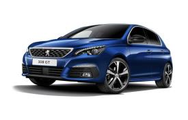 Peugeot 308 Hatchback Hatch 5Dr 1.5 BlueHDi 130PS Allure 5Dr EAT8 [Start Stop]