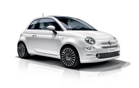 Fiat 500e Hatchback Hatch 3Dr Elec 42kWh 87KW 118PS Passion 3Dr Auto