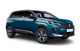 Peugeot 5008 SUV SUV 1.5 BlueHDi 130PS GT 5Dr Manual [Start Stop]