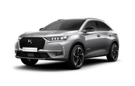DS Automobiles DS 7 SUV Crossback SUV 5Dr 1.5 BlueHDi 130PS Elegance 5Dr EAT8 [Start Stop]