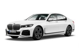 BMW 7 Series Saloon 745 Saloon 3.0 e PHEV 12kWh 394PS M Sport 4Dr Auto [Start Stop]