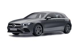 Mercedes-Benz A Class Hatchback A180 Hatch 5Dr 1.5 d 116PS AMG Line Executive 5Dr Manual [Start Stop]