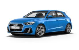 Audi A1 Hatchback 25 Sportback 5Dr 1.0 TFSI 95PS Sport 5Dr Manual [Start Stop] [Technology]