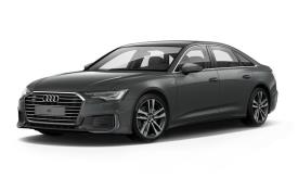 Audi A6 Saloon 40 Saloon 2.0 TDI 204PS S line 4Dr S Tronic [Start Stop]