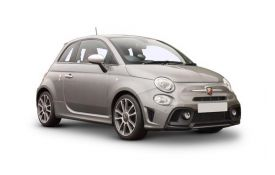 Abarth 595 Hatchback Hatch 3Dr 1.4 T-Jet 180PS EsseEsse 3Dr Manual