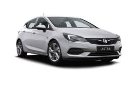 Vauxhall Astra Hatchback Hatch 5Dr 1.4 i Turbo 145PS SE 5Dr CVT [Start Stop]