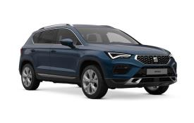SEAT Ateca SUV SUV 4Drive 2.0 TDI 150PS SE Technology 5Dr DSG [Start Stop]