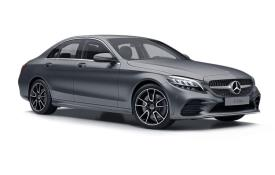 Mercedes-Benz C Class Saloon C300e Saloon 2.0 d PiH 13.5kWh 306PS AMG Line Night Edition 4Dr G-Tronic+ [Start Stop] [Premium Plus]
