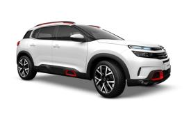 Citroen C5 Aircross SUV SUV 1.2 PureTech 130PS Flair 5Dr Manual [Start Stop]
