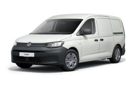 Volkswagen Caddy Van Cargo C20 N1 2.0 TDI FWD 122PS Commerce Pro Van DSG [Start Stop]