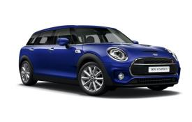 MINI Clubman Estate Cooper 1.5  136PS Exclusive 6Dr Steptronic [Start Stop] [Comfort]