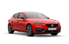 SEAT Leon Hatchback Hatch 5Dr 1.5 TSI EVO 150PS FR Sport 5Dr Manual [Start Stop]