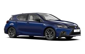 Lexus CT Hatchback 200h Hatch 5Dr 1.8 h 136PS CT 5Dr E-CVT [Start Stop] [Sport]
