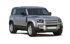 Land Rover Defender SUV 90 SUV 3Dr 2.0 SD4 240PS  3Dr Auto [Start Stop] [6Seat]