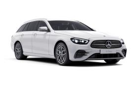 Mercedes-Benz E Class Estate E220 Estate 2.0 d 194PS AMG Line Night Edition 5Dr G-Tronic+ [Start Stop] [Premium Plus]