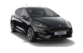 Ford Fiesta Hatchback Hatch 5Dr 1.0 T EcoBoost MHEV 155PS Vignale Edition 5Dr Manual [Start Stop]