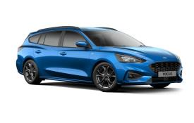 Ford Focus Estate Estate 1.5 EcoBlue 120PS Titanium Edition 5Dr Manual [Start Stop]