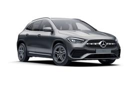 Mercedes-Benz GLA SUV GLA200 SUV 2.0 d 150PS AMG Line Executive 5Dr 8G-DCT [Start Stop]