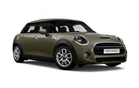 MINI Hatch Hatchback 3Dr Cooper S Elec 32.6kWh 135KW 184PS 2 3Dr Auto