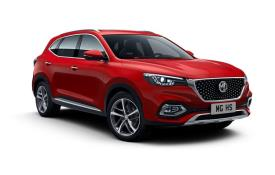 MG Motor UK MG HS SUV SUV 1.5 T-GDI PiH 16.6 kWh 258PS Excite 5Dr Auto [Start Stop]