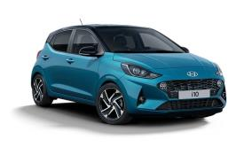 Hyundai i10 Hatchback Hatch 5Dr 1.0  67PS Premium 5Dr Manual [Start Stop] [Tech]