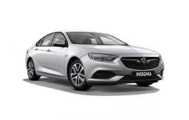 Vauxhall Insignia Hatchback Grand Sport 1.5 Turbo D 122PS Ultimate Nav 5Dr Manual [Start Stop]