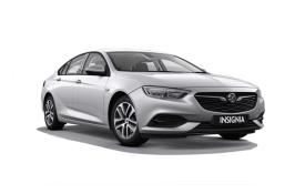 Vauxhall Insignia Hatchback Grand Sport 1.6 Turbo D ecoTEC 110PS Tech Line Nav 5Dr Manual [Start Stop]