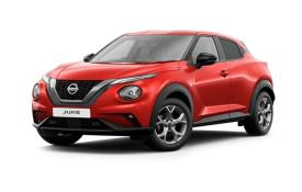 Nissan Juke SUV SUV 1.0 DIG-T 114PS Tekna 5Dr Manual [Start Stop]