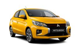 Mitsubishi Mirage Hatchback Hatch 5Dr 1.2  79PS Verve 5Dr Manual [Start Stop]