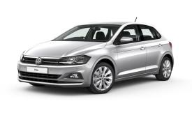 Volkswagen Polo Hatchback Hatch 5Dr 1.0 TSI 95PS SEL 5Dr Manual [Start Stop]