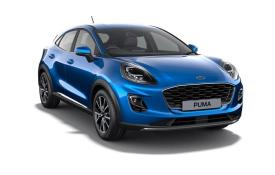 Ford Puma SUV SUV 1.0 T EcoBoost MHEV 155PS ST-Line X 5Dr Manual [Start Stop]