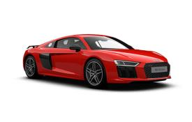 Audi R8 Coupe Coupe quattro 2Dr 5.2 FSI V10 570PS  2Dr S Tronic [Start Stop]