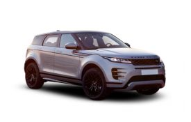 Land Rover Range Rover Evoque SUV SUV 5Dr 2.0 P MHEV 249PS  5Dr Auto [Start Stop]