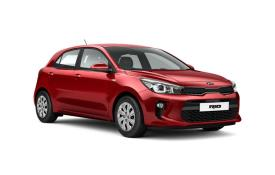 Kia Rio Hatchback Hatch 5Dr 1.0 T-GDi MHEV 118PS GT Line S 5Dr Manual [Start Stop]