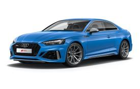 Audi A5 Coupe 40 Coupe quattro 2Dr 2.0 TDI 204PS Sport 2Dr S Tronic [Start Stop] [Comfort Sound]