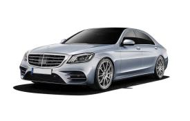 Mercedes-Benz S Class Saloon S400L Saloon 4MATIC 3.0 d 330PS AMG Line Premium Executive 4Dr G-Tronic+ [Start Stop]