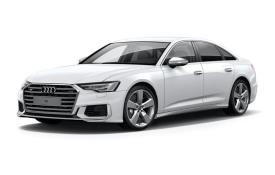 Audi A6 Saloon 50 Saloon quattro 2.0 TFSIe PHEV 17.9kWh 299PS S line 4Dr S Tronic [Start Stop]