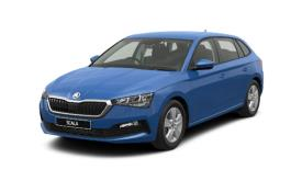Skoda Scala Hatchback Hatch 5Dr 1.5 TSi 150PS SE Technology 5Dr Manual [Start Stop]