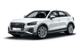 Audi Q2 SUV 30 SUV 5Dr 1.0 TFSI 110PS S line 5Dr Manual [Start Stop]