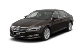 Skoda Superb Hatchback Hatch 5Dr 1.5 TSi ACT 150PS SportLine Plus 5Dr DSG [Start Stop]