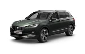 SEAT Tarraco SUV SUV 1.5 TSI EVO 150PS SE Technology 5Dr Manual [Start Stop]