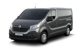 Renault Trafic Van 28 SWB 2.0 dCi ENERGY FWD 145PS Sport Nav Van Manual [Start Stop]