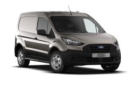 Ford Transit Connect Van 220 L1 1.5 EcoBlue FWD 75PS Leader Van Manual [Start Stop]